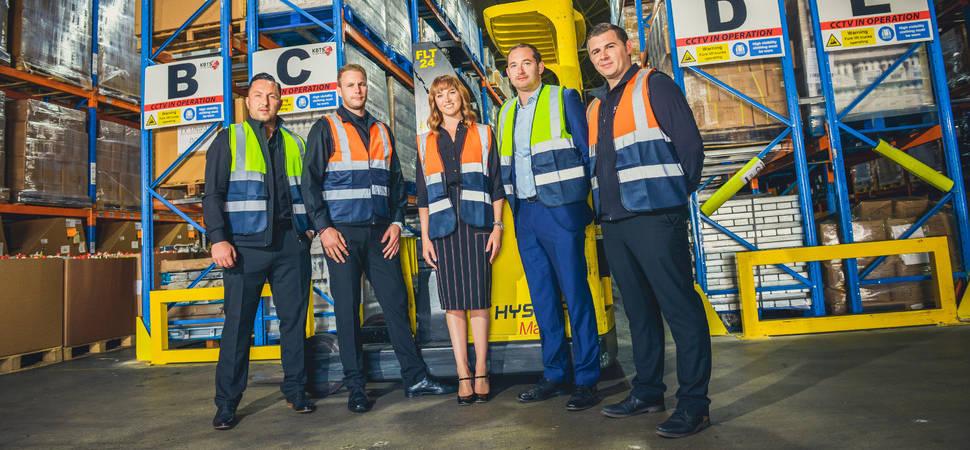 Coventry company expands into Nuneaton