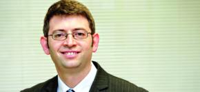 Nottingham Trustee on shortlist for award