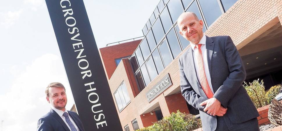 New UK HQ in Redhill for utilities software firm