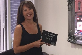 CEO at Pall Mall Medical among winners at the Manchester Women in Business Award