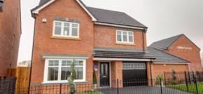 Strong Sales For Lancashire Development