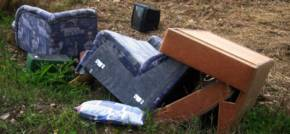 Fly-tipping epidemic costs UK local authorities almost £14 million per year