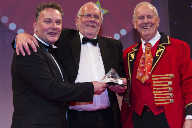 Manchester print business makes impression with national accolade