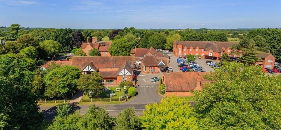 Warwickshire's Charlecote Pheasant Hotel Joins Vine Hotels Portfolio