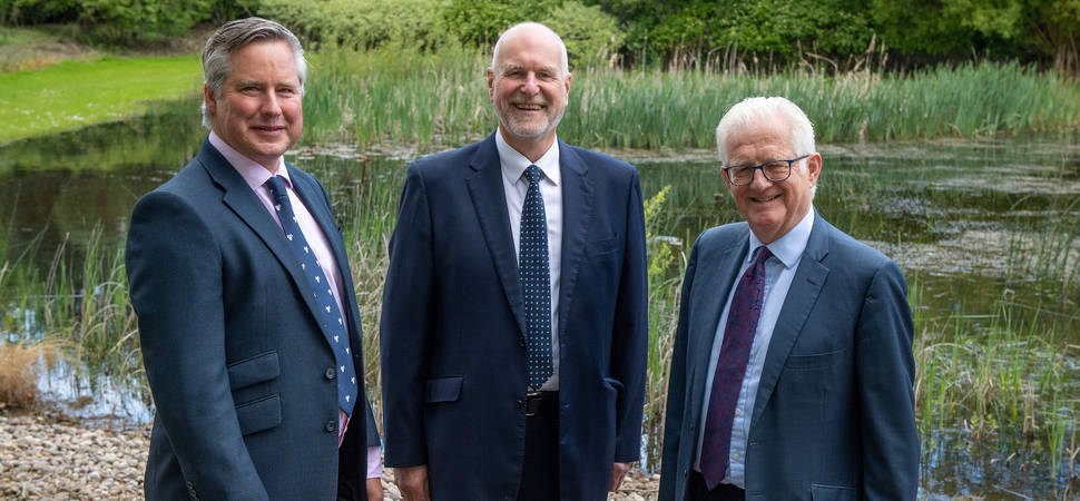New face joins award-winning Bromwich Hardy team
