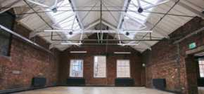 Atelier MB-designed refurbishment of former cotton mill is completed