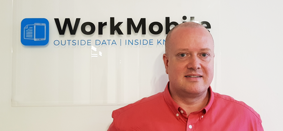 WorkMobile continues growth with new tech appointment