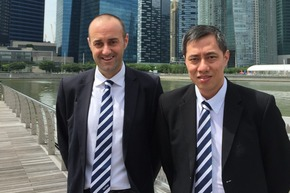 Lancashire Firm Benefits From Growth In Asia