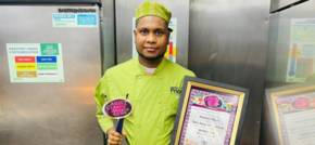 Curry house named best Asian takeaway in the South West