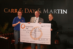 Carr & Day & Martin Launches Charity Product Bay