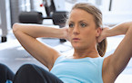 Cheshire Personal Trainer: Lower Body Workout