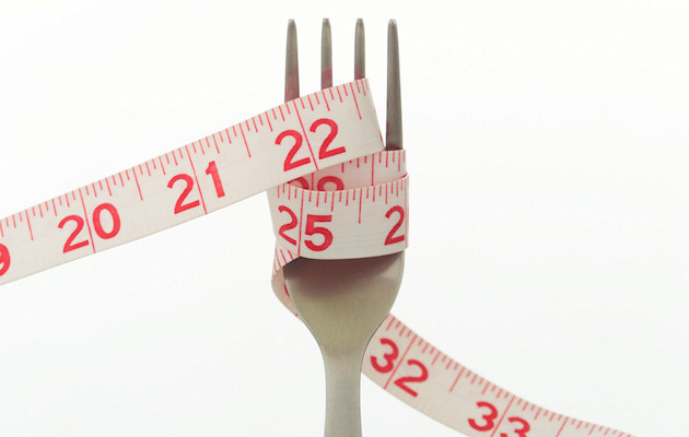 Cheshire Personal Trainer: Progressive Diet Goals