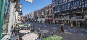 Public invited to vote for their favourite businesses in Chester city centre