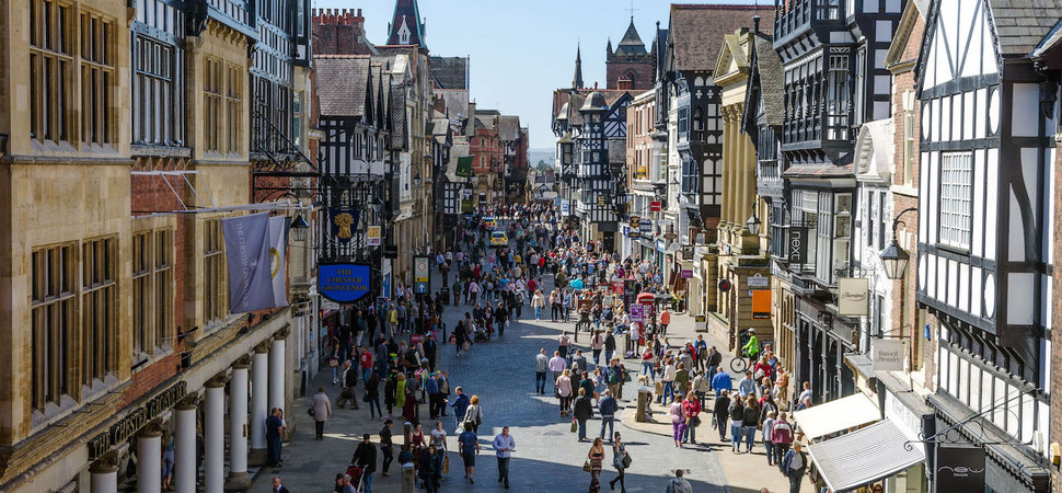 Call to support Chester's small businesses