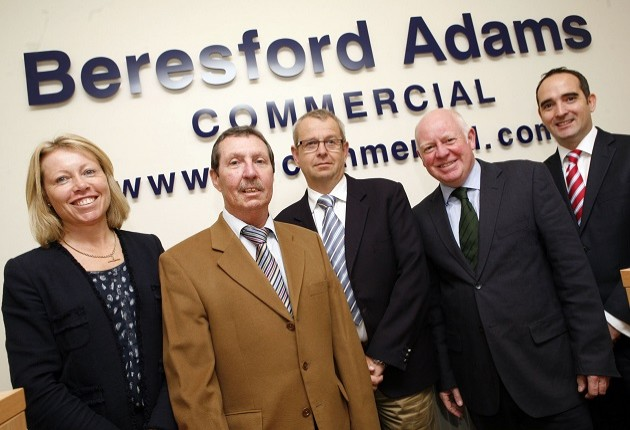 Chester commercial agent builds on North Wales presence following merger