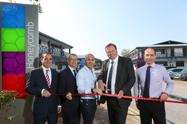 Jersey entrepreneur selects Chester for mainland launch of Honeycomb suites