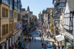 New Chester City Centre Manager Recruitment Drive