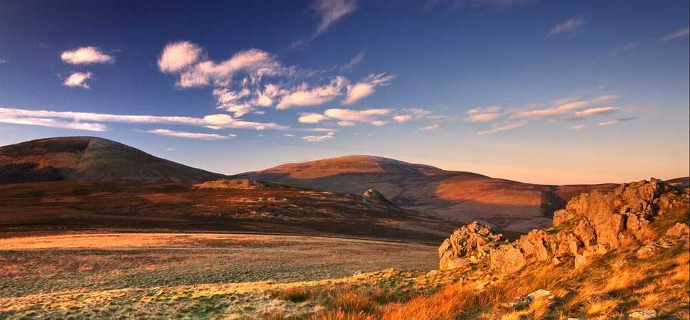 Northumberland National Park scoops National Park of The Year