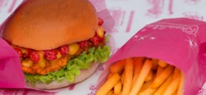 Archies offers a novel taste of America with cheesy Cheetos combo