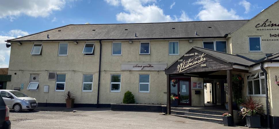 Hospitality entrepreneurs put Gloucestershire Chinese restaurant on market