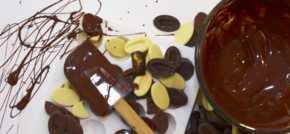 Christmas Chocolate Masterclass