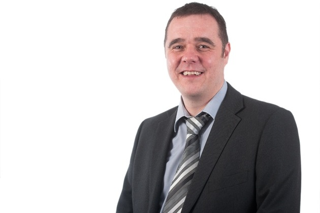 Chris promoted to associate solicitor at city law firm