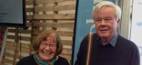 Coquetdale archaeology volunteers scoop national award