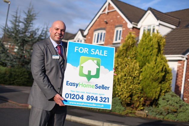 Bolton's first cloud-based estate agent has arrived
