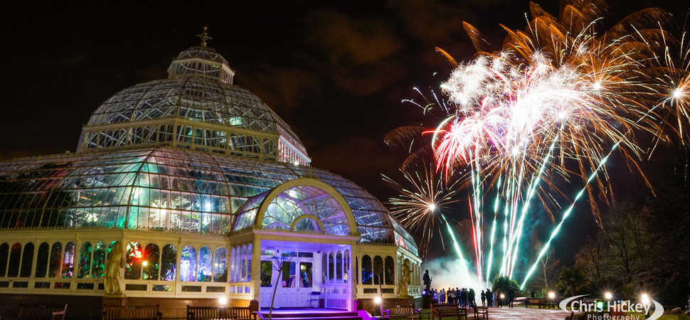 Sefton Park Palm House Preservation Trust To Host Henry Yates Thompson Dinner!