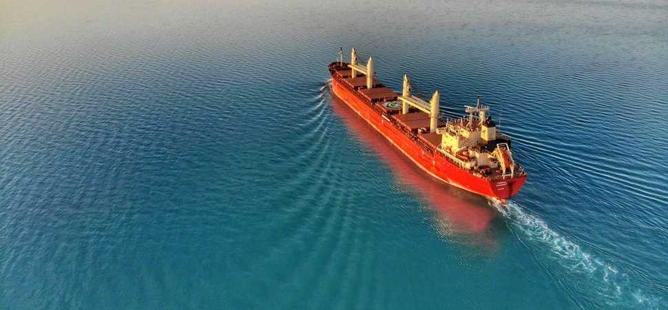 International trade expert welcomes action for greener shipping