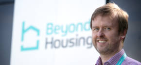 Beyond Housing welcomes new director of customer service