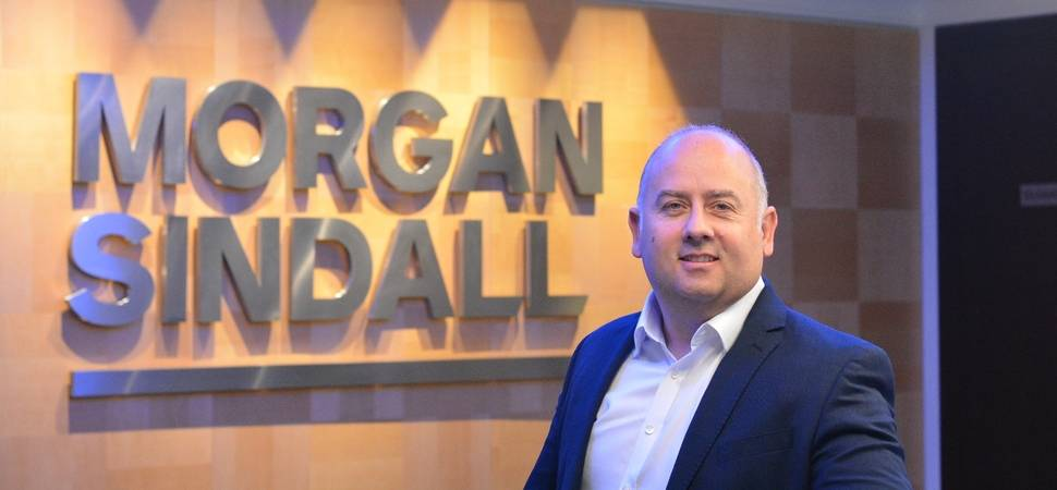 Morgan Sindall Construction launches new Essex office