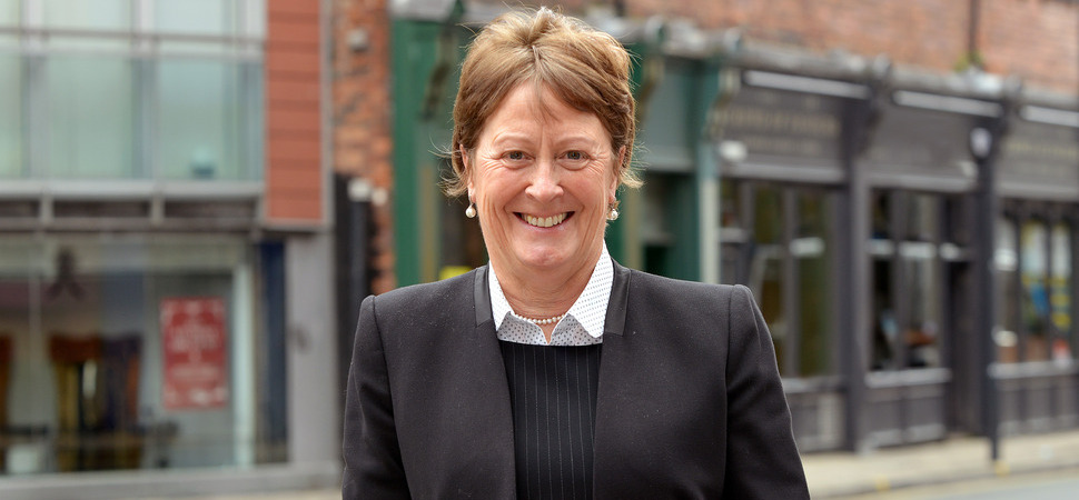 How Manchester Credit Union is beating the financial industry's gender bias