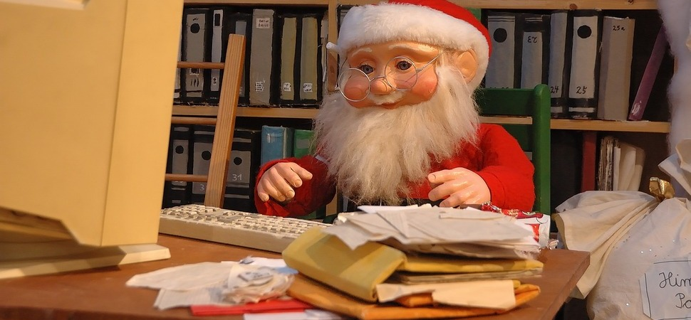 Make sure CRM is top of your list this Christmas