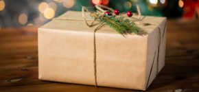 My Parcel Delivery Christmas survey reveals our favoured Mancunian gift giver