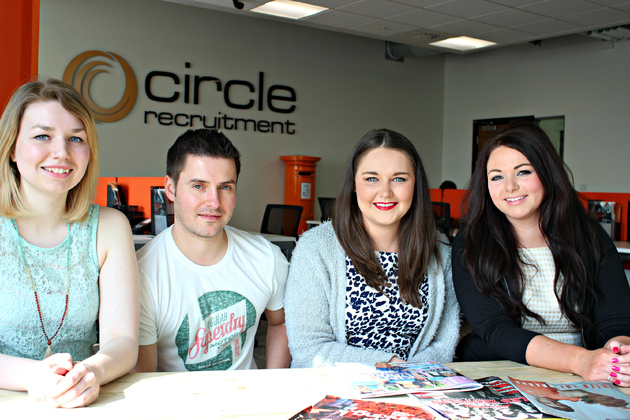 Circle endorses consultants with IRP accreditation