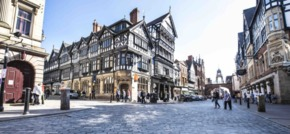 Public urged to nominate their favourite Chester city centre businesses