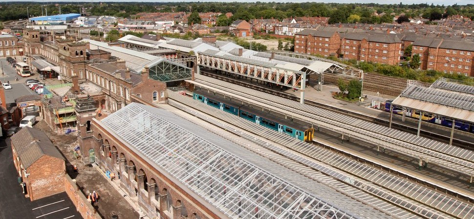 New 100mph trains between Manchester and Chester welcomed