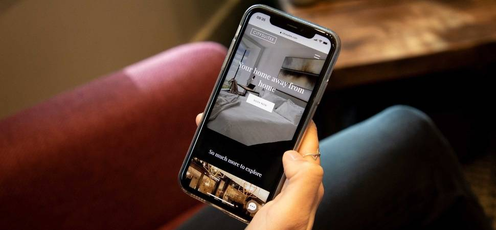 CitySuites Makes Room For Expansion With New Website