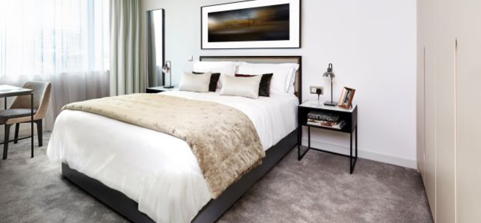 Protem Apartments now list serviced apartments in Manchester