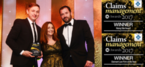 Adam Farrell and Roberts Jackson Solicitors named winners at national awards
