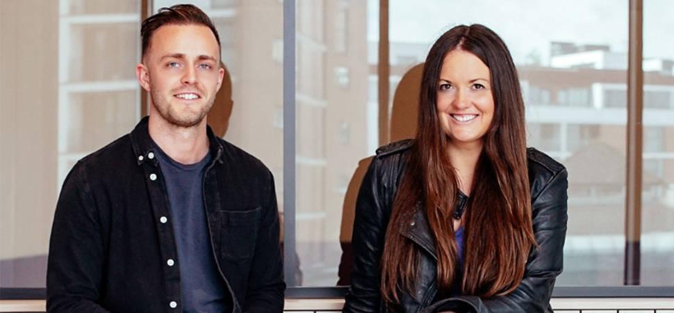 Serotonin boost for Manchester marketing scene