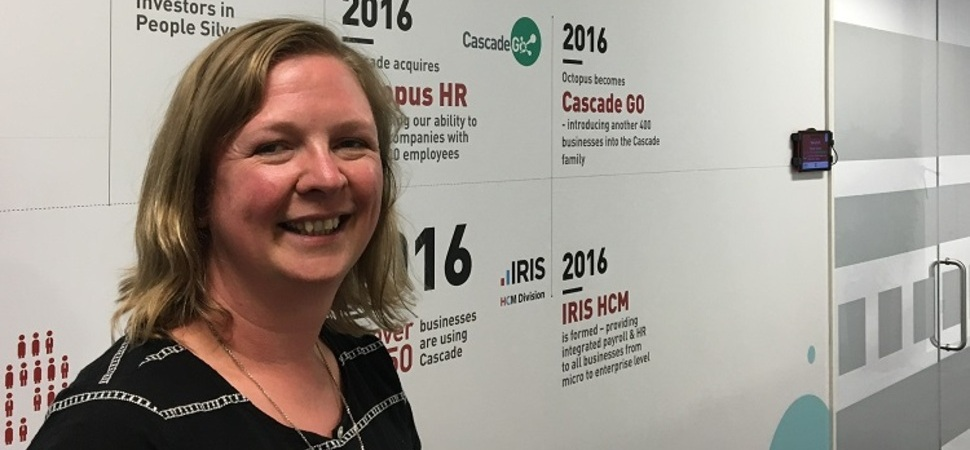Record growth for Leeds-based Cascades payroll bureau division