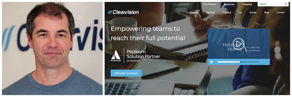 Clearvision Turnover Hits £22m in 2017