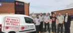 New Yorkshire Depot for Leading Northern Trade Bathroom & Tile Supplier