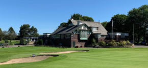 Odyssey Systems supports Tyneside Golf Clubs membership growth