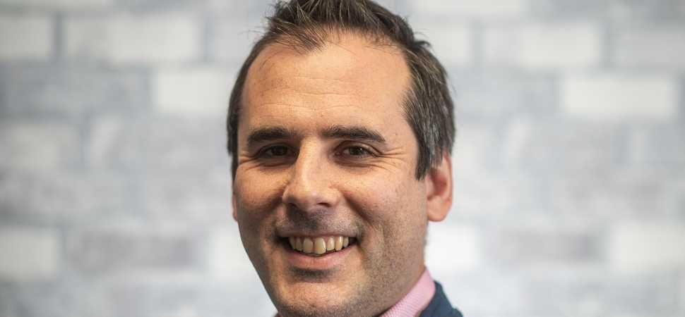 Leading online builders' merchant appoints new marketing director to further grow its brand