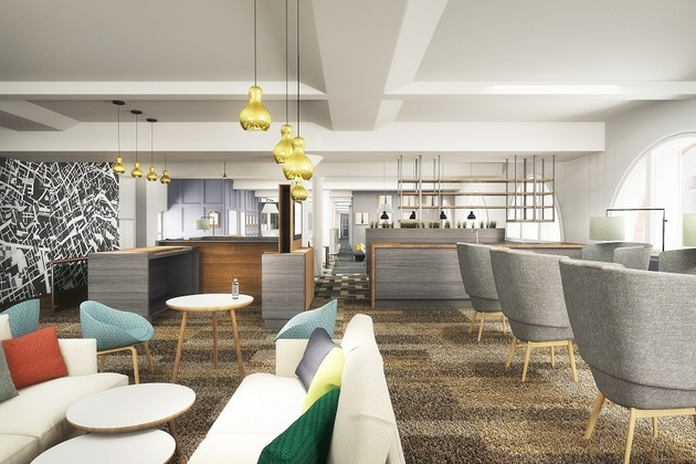 Next Generation of Coworking Office Space to Open First Venue in Manchester
