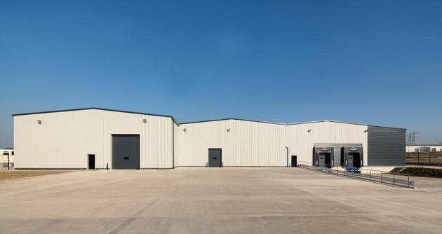 64,000 sq ft Cobalt Building Under Offer In First Burnley Bridge Deal