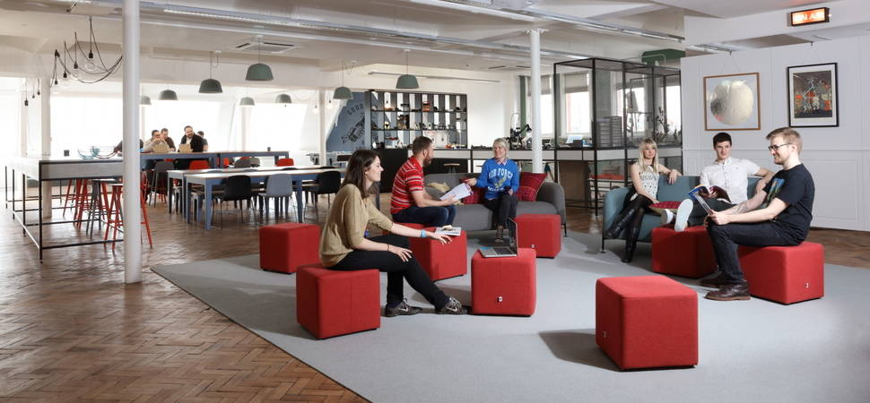 MediaCom becomes latest business to sign up for Codes Agile Coaching